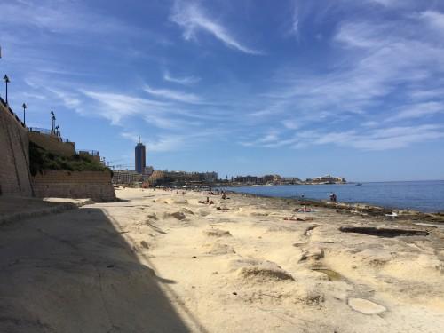 ロックビーチ
